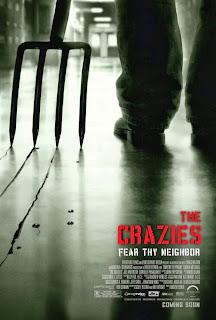 Watch The Crazies (2010) movie free online