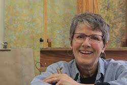 Patricia Scarborough