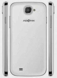 Advan Vandroid S5H