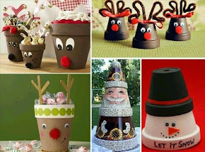 Really Easy Christmas Craft Ideas