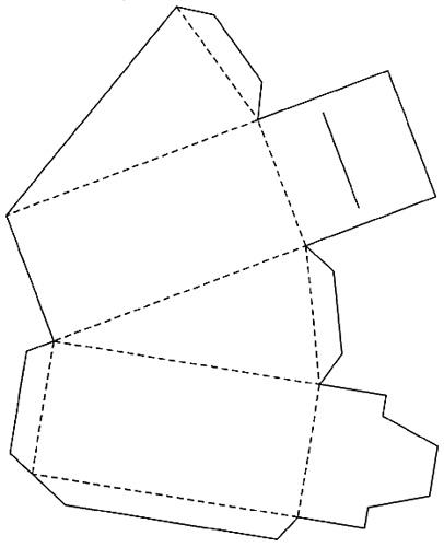 Что можно сделать из картона поэтапно