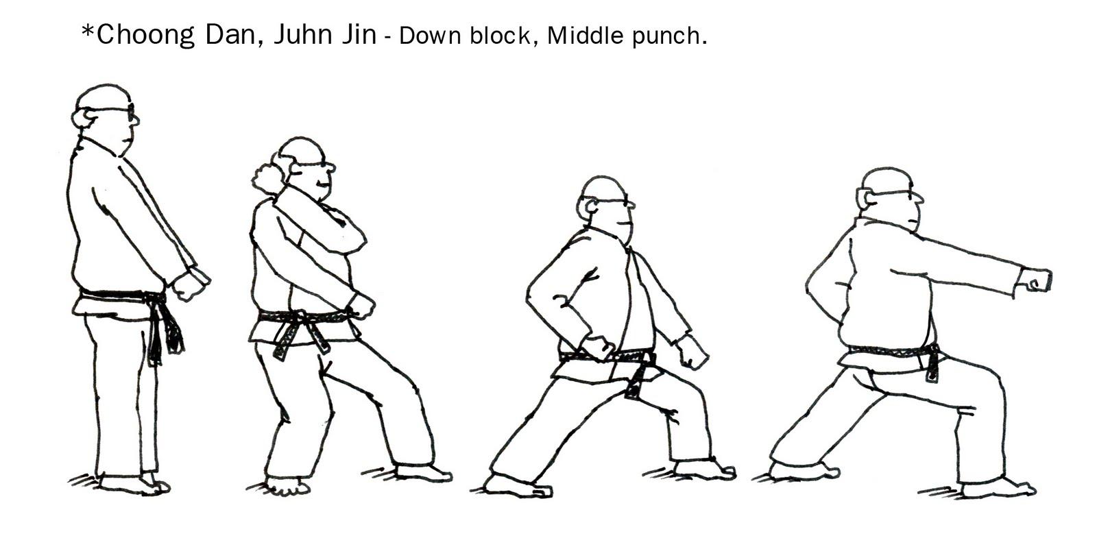 prairie martial arts