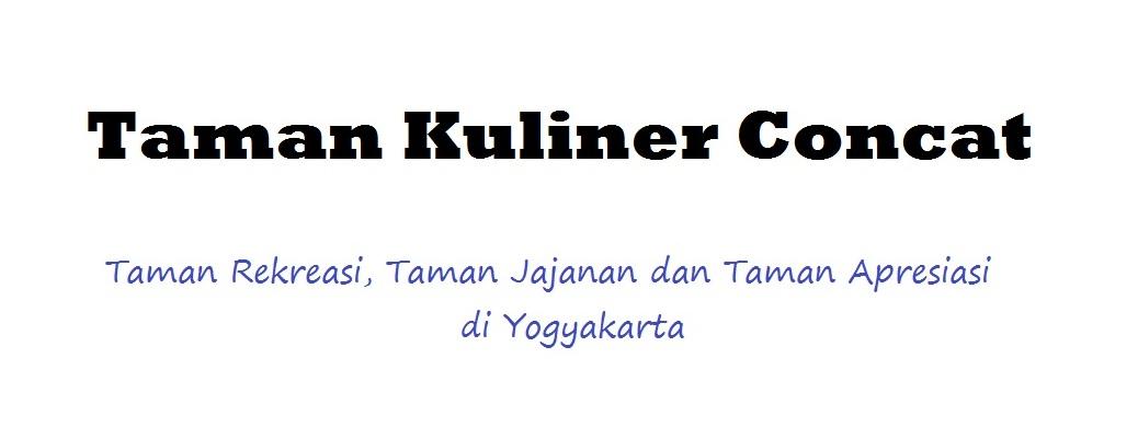 Taman Kuliner Concat