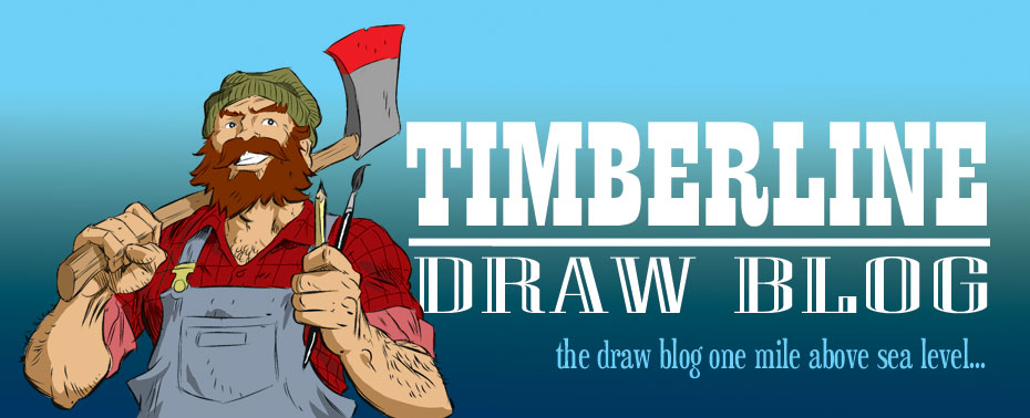 Timberline Draw Blog