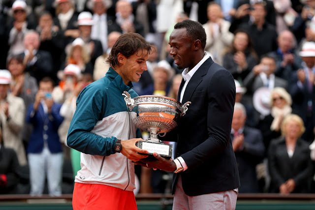 Rafael nadal wins french open for 8th time