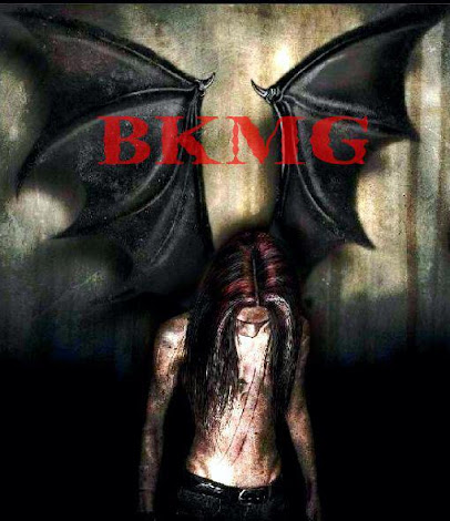 BKMG Fan Page