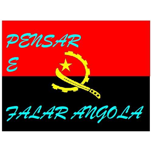 Pensar e Falar Angola