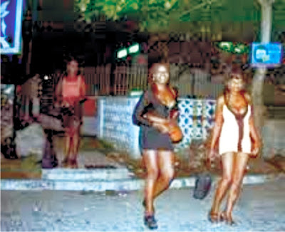 As prostitution returns to Uyo