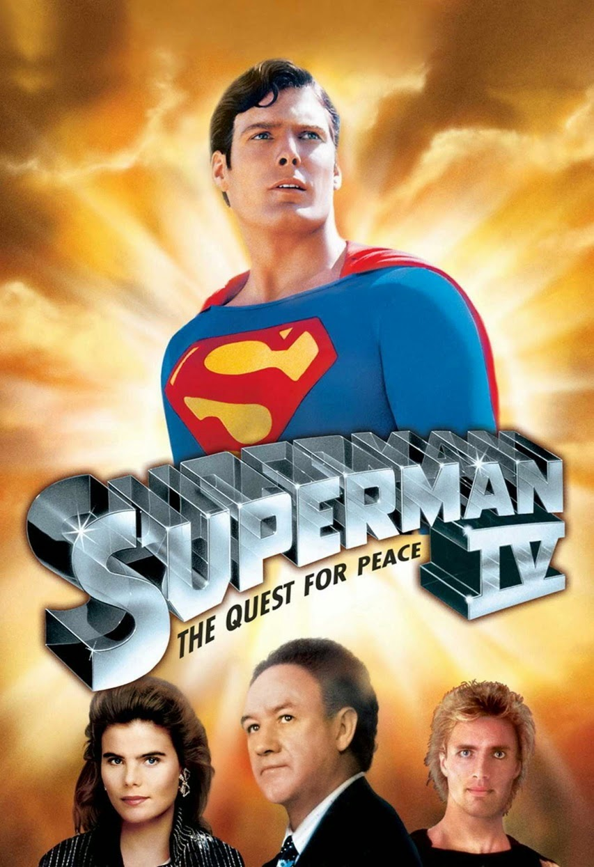Superman IV – Em Busca da Paz
