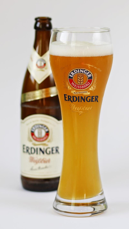 Bière Erdinger