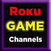 Free Roku Game Channels