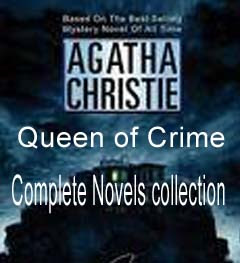 agatha christie : the queen of crime essay Twelve important academic essays on crime fiction  which is also recommended by the british queen of crime,  but unless you write about agatha christie.