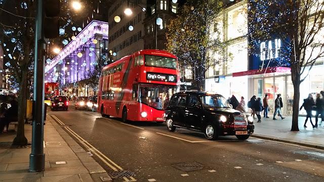 LONDYN: gdzie mieszkać? Jak tanio jeść? Co zobaczyć w weekend?
