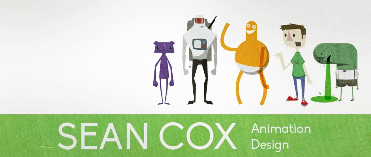 Sean Cox Design