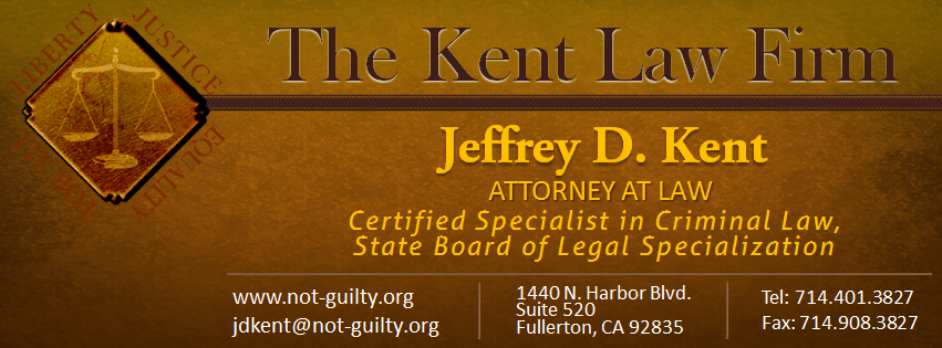 The Kent Law Firm