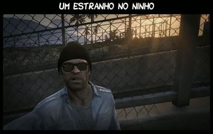 GTA V - Publicitário13