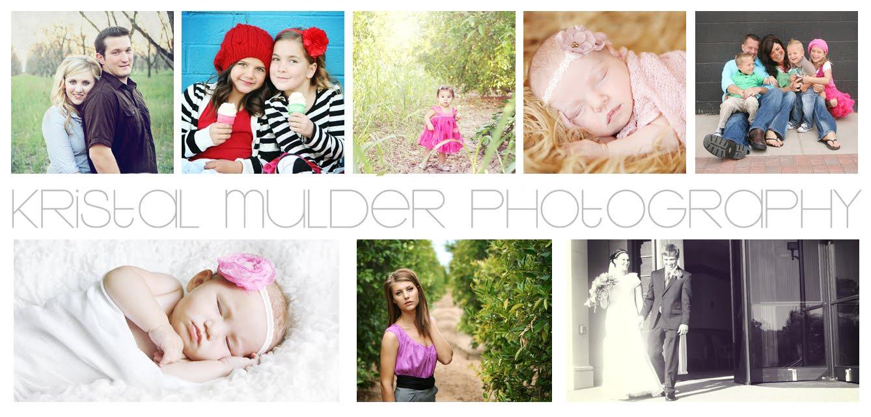 Kristal Mulder Photography