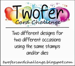 Darnell's Twofer Challenge