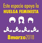 #HaciaLaHuelgaFeminista