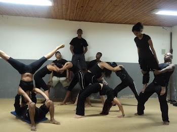 Cia de Dança Trevo