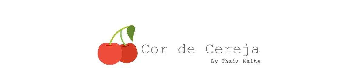 Cor de Cereja