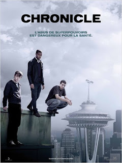 Watch Movie Chronicle Streaming ( 2012)