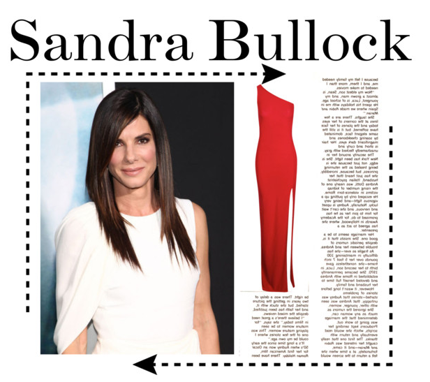 sandra bullock, oscars, academy awards