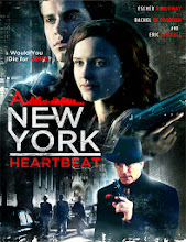 A New York Heartbeat (2013) [Latino]