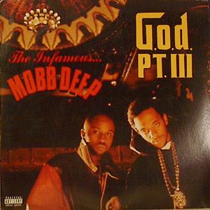 Mobb Deep – G.O.D. Pt. III (Promo CDS) (1996) (320 kbps)