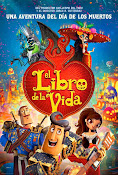 El libro de la vida (The Book of Life) (2014)