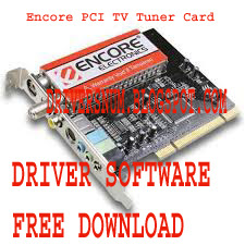 Pci Tv Capture Card Software Download