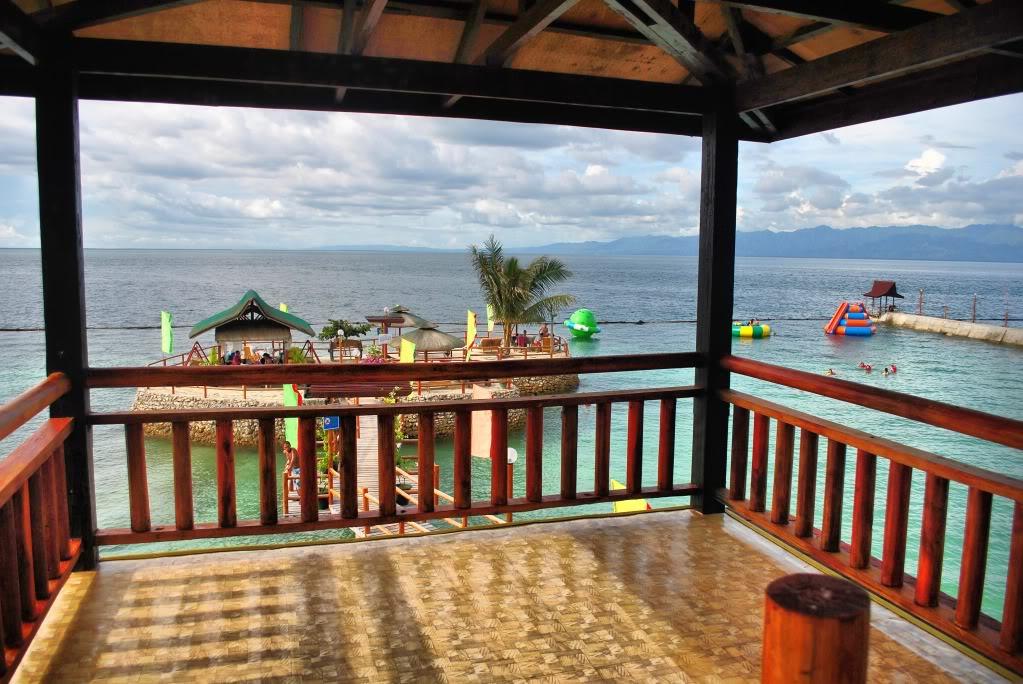 Make It Davao: Villa Amparo Garden Beach Resort