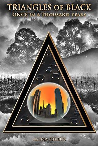 Ilona Ciller's fantasy novel