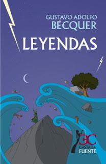 Portada del libro leyendas para descargar en pdf