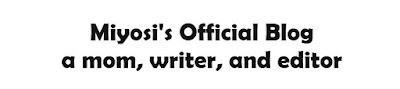 Miyosi's Official Blog