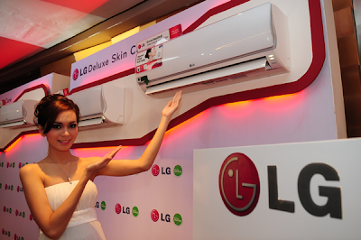 Harga Air Conditioner AC LG