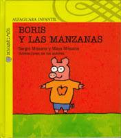 BORIS Y LAS MANZANAS