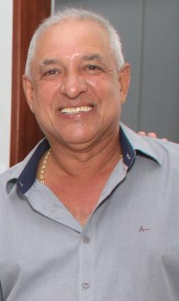 Vereador Alípio Soares