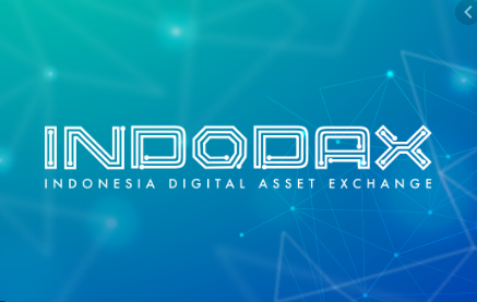 REGISTRASI DOMPET INDODAX