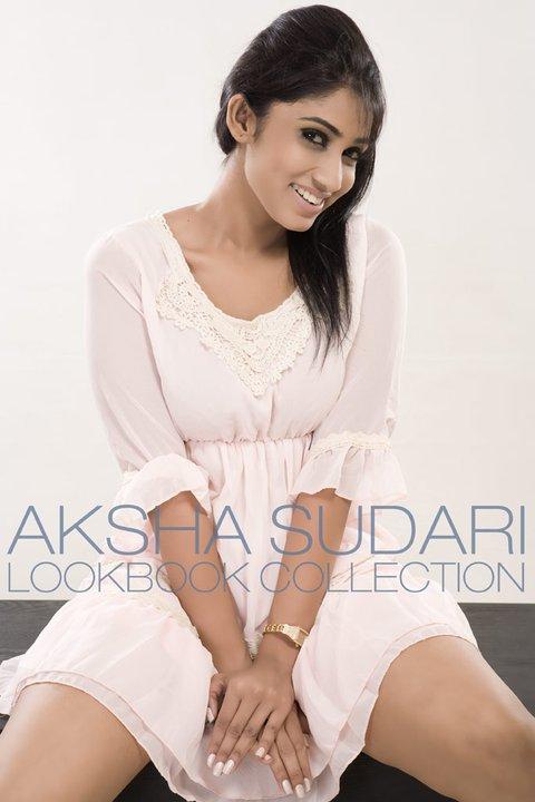 Aksha Sudari hot image