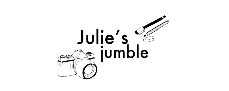 Julie's jumble
