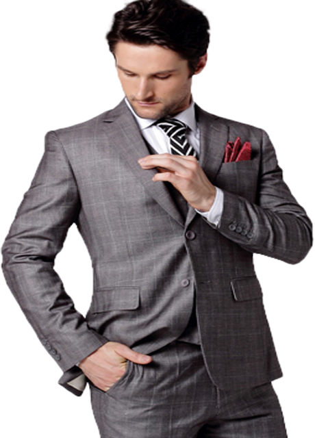 custom made suits