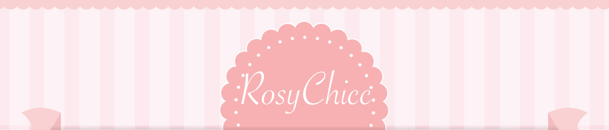 RosyChicc | A Beauty, Fashion & Lifestyle Blog