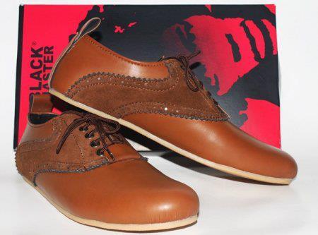 Sepatu Blackmaster Low BM16
