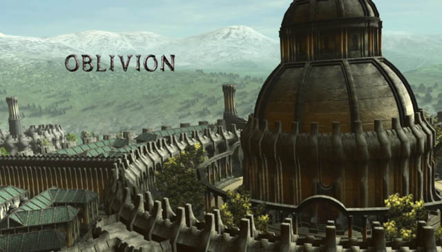 Free Oblivion For The Pc Full Game