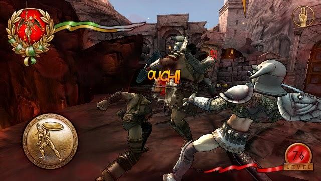 gladiator free pc game download