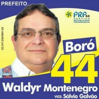 PREFEITO DE IBICARAÍ