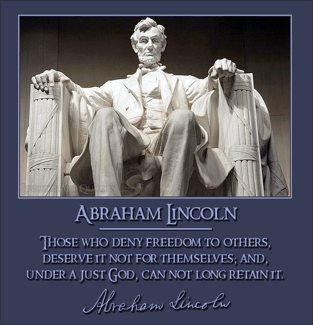an evaluation of the major achievements and influence of abraham lincoln Brief biography of abraham lincoln in the civil war  abraham lincoln in the civil war  back  1865 removed his politically moderate influence from the national .