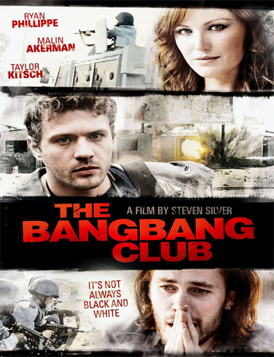 Ver The Bang Bang Club Online
