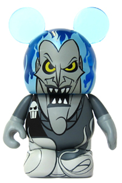 Destination Vinylmation Villains 2 Vinylmation Explained